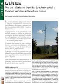 Bauffe et al 2012 Vers une réflexion sur la gestion durable des coul