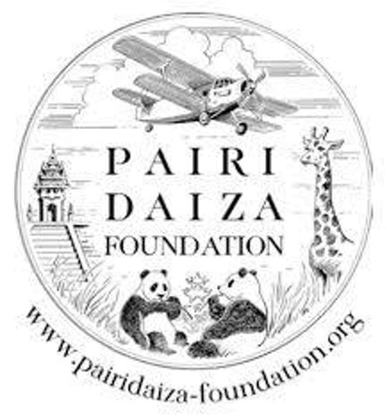 Logo Pairi Daiza Fondation
